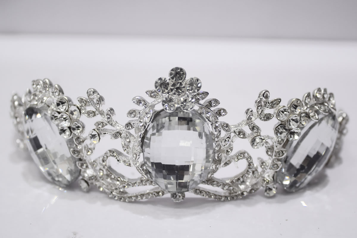 Little Bride Tiara