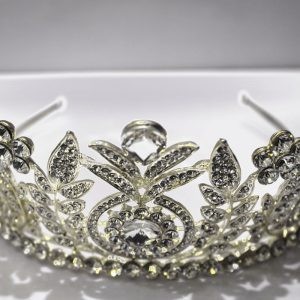 All Blings Tiara
